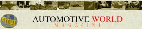 Automotive World Magazine