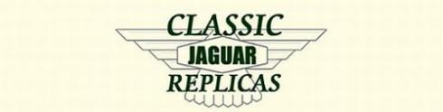 Classic Jaguar Replicas