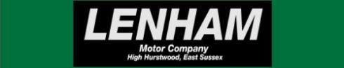 Lenham Motor Company