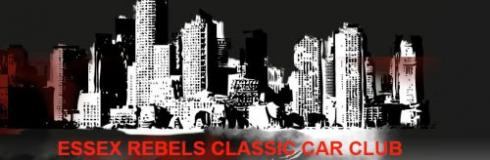 THE ESSEX REBELS CLASSIC CAR CLUB