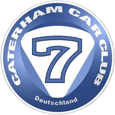 Caterham Car Club Deutschland e.V.