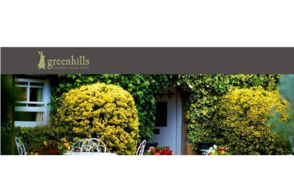 Greenhills Country House Hotel